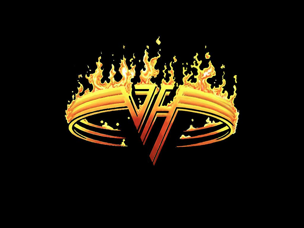 The Van Halen Tour Van Halen Eddie Van Halen Halen