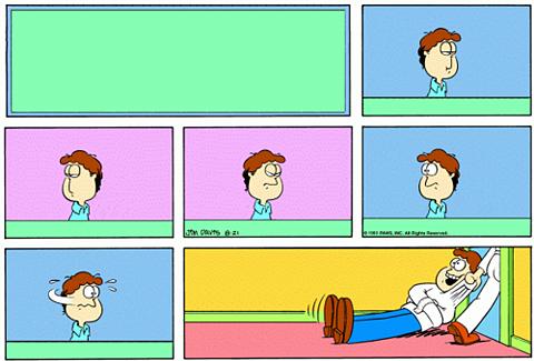 Ffffound Garfield Minus Garfield Garfield Fan Art Garfield Comics