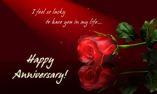 Happy anniversary to sister and brother in law with image hd