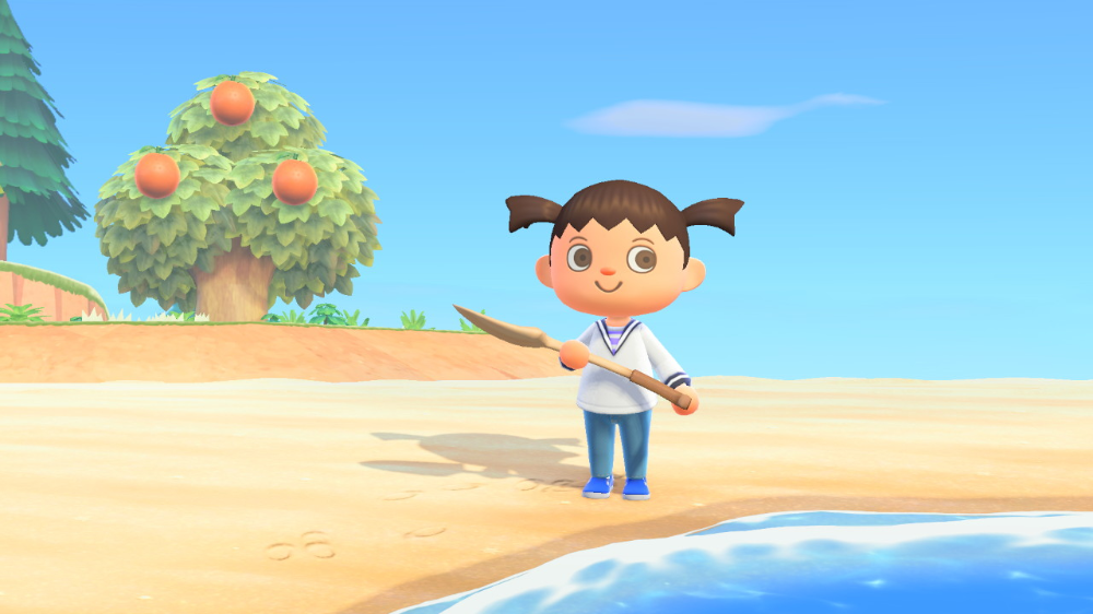 RARE ISLANDS! Animal Crossing New Horizons Part 9