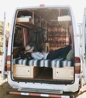 Photo of des Stils #des #Designs #van life diy #van life diy how to build #van life diy i…