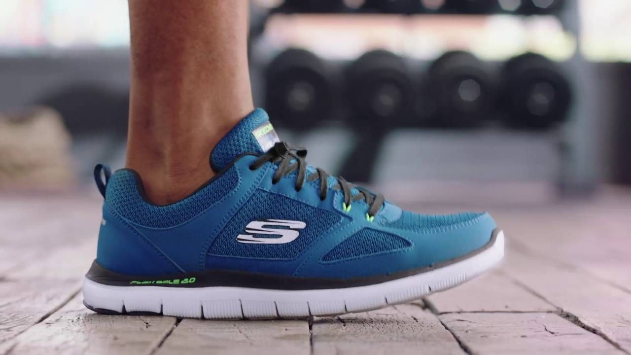 Skechers Air Cooled Memory Foam Commercial With Sugar Ray Leonard Skechers Dc Sneaker Sketchers Sneakers
