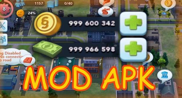 Mod APK | Download Moded APK | Insider Tech World | Simcity buildit hack,  Simcity buildit, Simcity buildit hack ios
