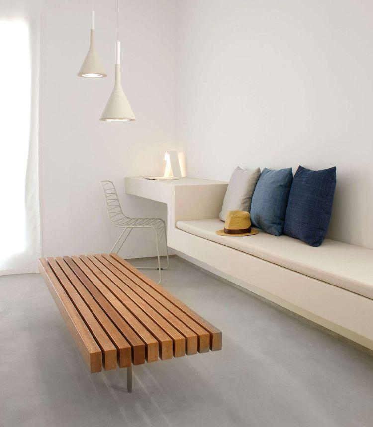 9 decor tips for achieving minimalist style interiros