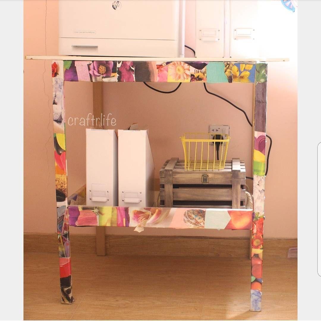 مساء التجديد قبل أسبوع المبدعة Noorah06 سوت تحدي كلنا مبدعين مع أفكار نورة كل وحدة تشارك فيه بقطعة اثاث سوت لها تجد Toddler Bed Loft Bed Home Decor