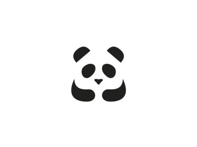 logo / animal / Panda Knows | logo | Pinterest | Panda, Logos and ...