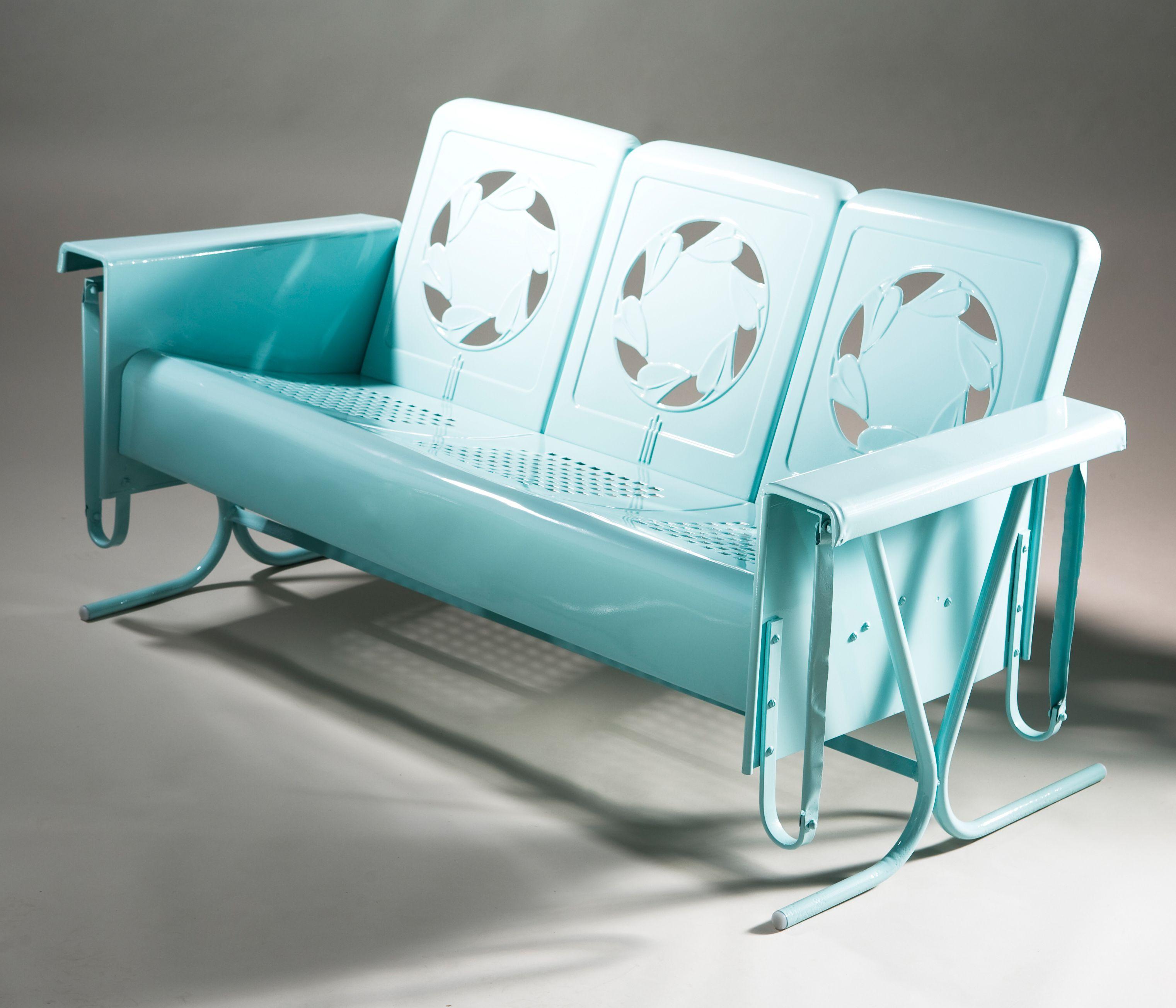 retro metal deck chairs telergon co u2022 rh telergon co Wicker Patio Furniture Patio Furniture Outlet