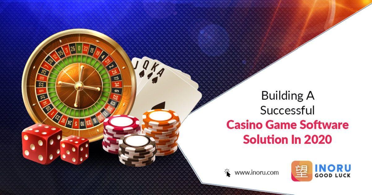 Online Casino Game Developers