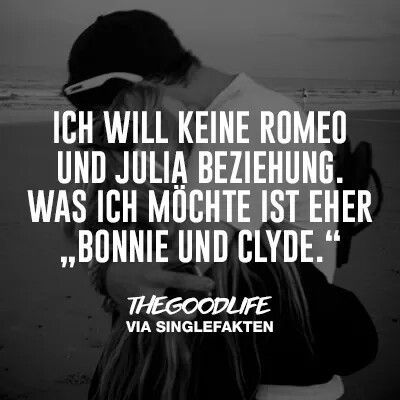 Was ist eine Bonnie und Clyde Beziehung?