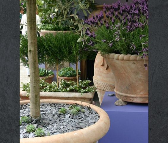 Modern Italian Garden Design: Take Care Of Your Skin With These Simple Steps
