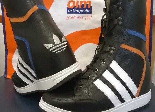 Semi ) orthopedische schoenen | Schoenen, Adidas schoenen