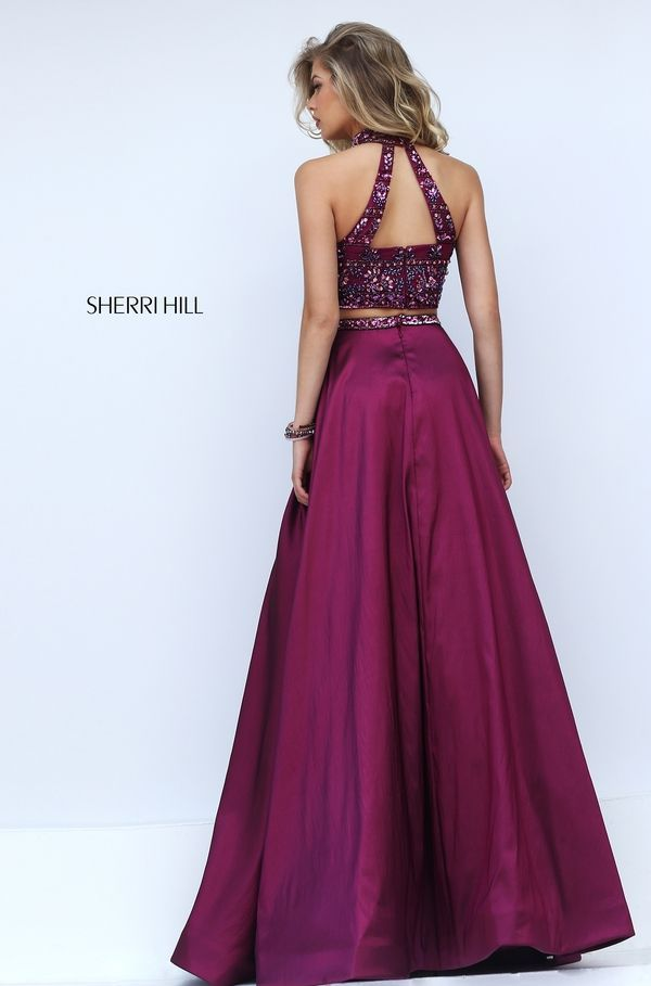 Sherri Hill 32366 | A prom to remember | Pinterest | Prom ...