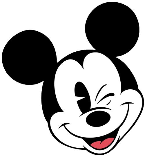 Mickey Mouse Dessin Mickey Dessins Disney Dessins Faciles