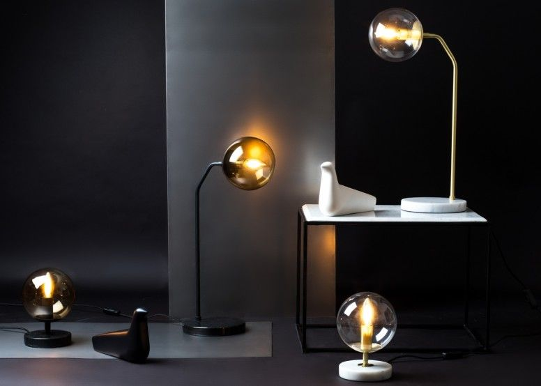Heal's Joule Table Lamp   HEAL'S   Lamp, Small table lamp