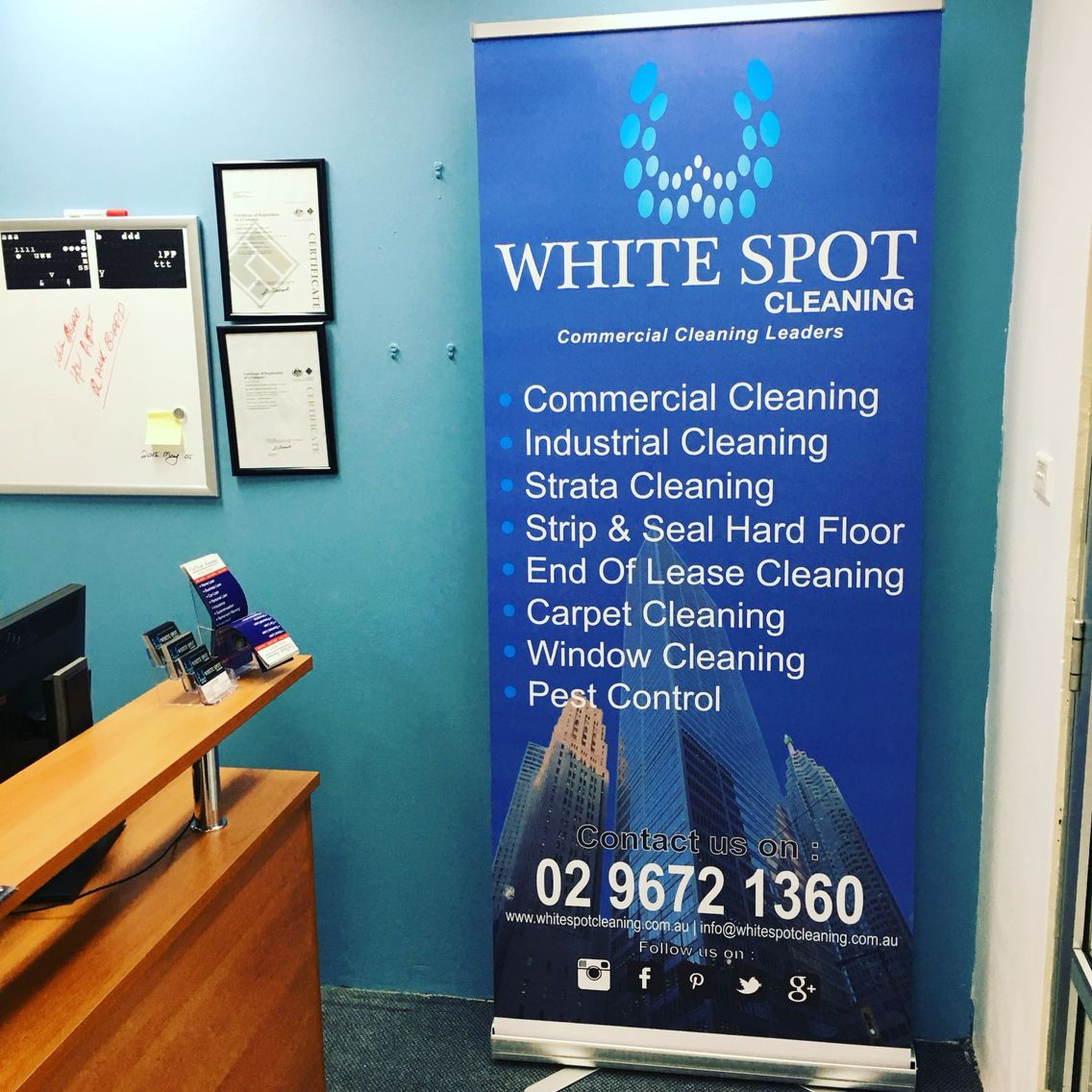 Our services include End Of Lease Cleaning Carpet