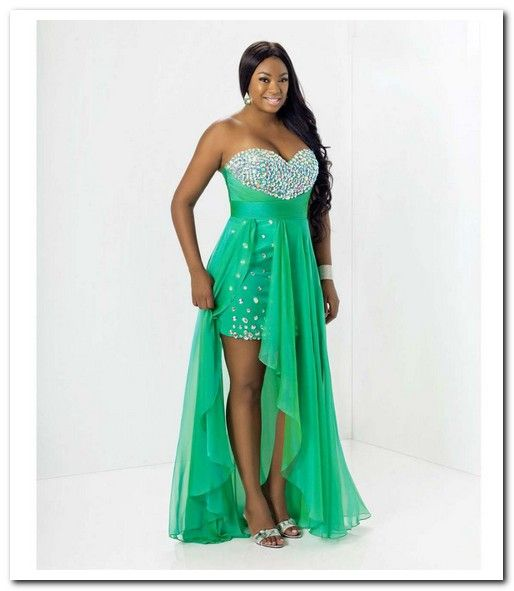 Inexpensive dresses plus size