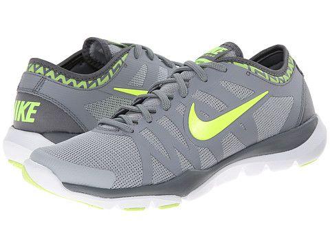 56ff5ae53c694 Nike Flex Supreme TR 3 Wolf Grey Stealth Cool Grey Volt - Zappos.com Free  Shipping BOTH Ways