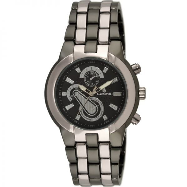 ساعة رجالي ماركة لوماس Ab L003mc Casio Watch Accessories Casio
