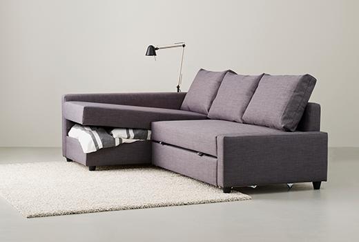 Ikea sof s cama conversion ideas pinterest sof cama muebles and sof s - Sofa cama esquina ...