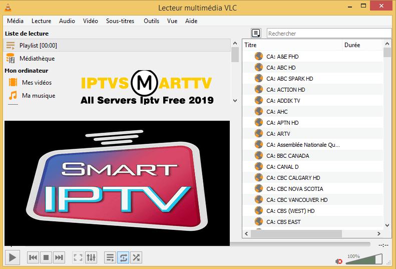 Pin by iptv m3u free 2019 on free iptv in 2019 Smart tv