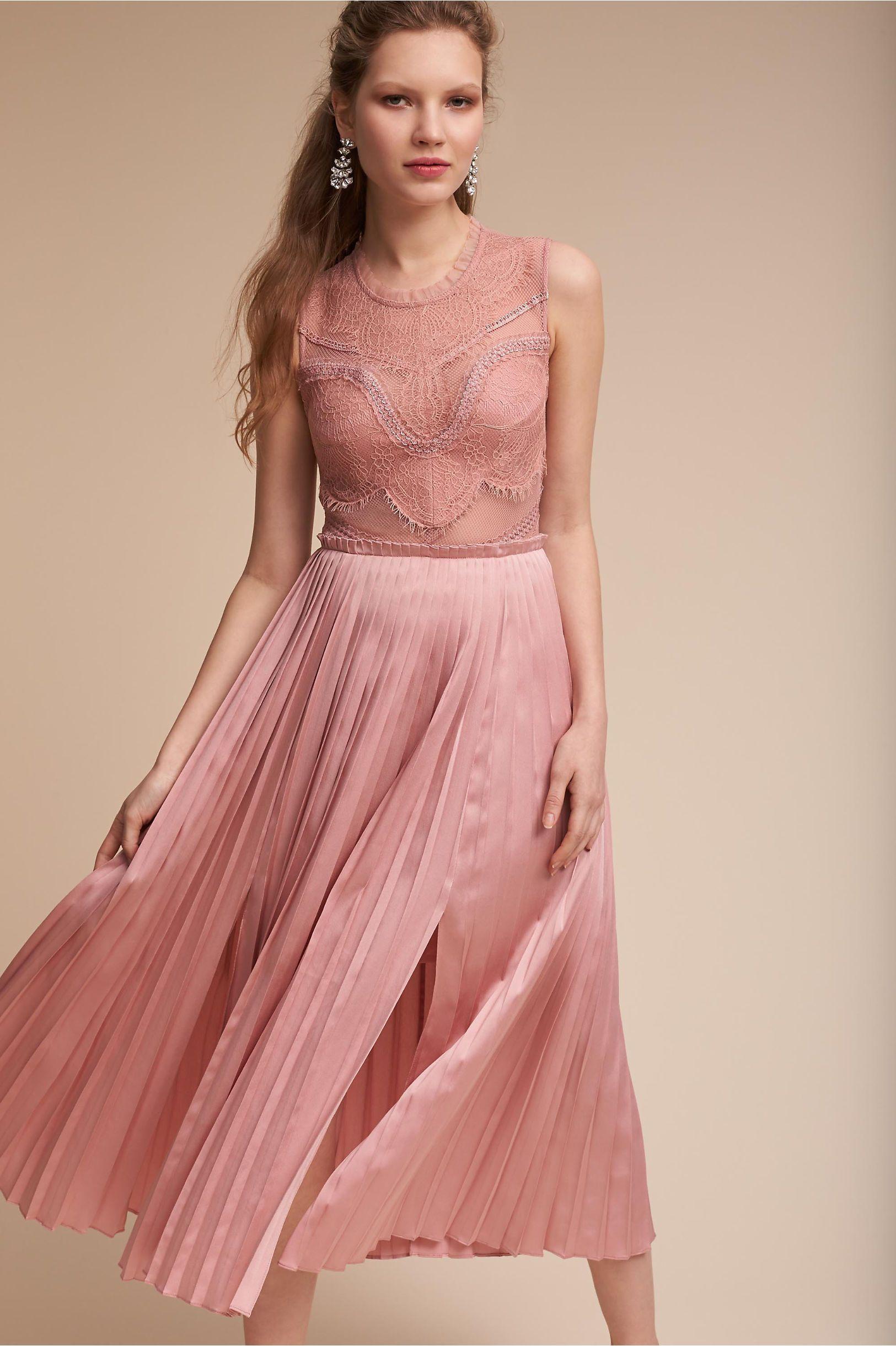 Bhldn pop of peony dress in dresses view all dresses bhldn