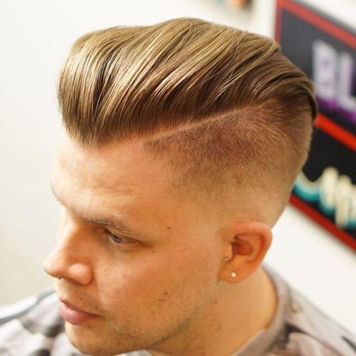 Mens Hair In General Blowout Haircut Blowout Hair Haircuts For Men