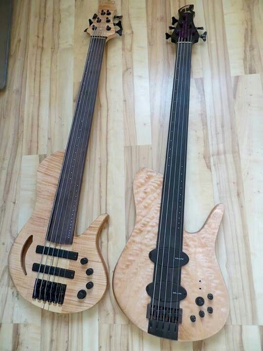 Bass  #guitars