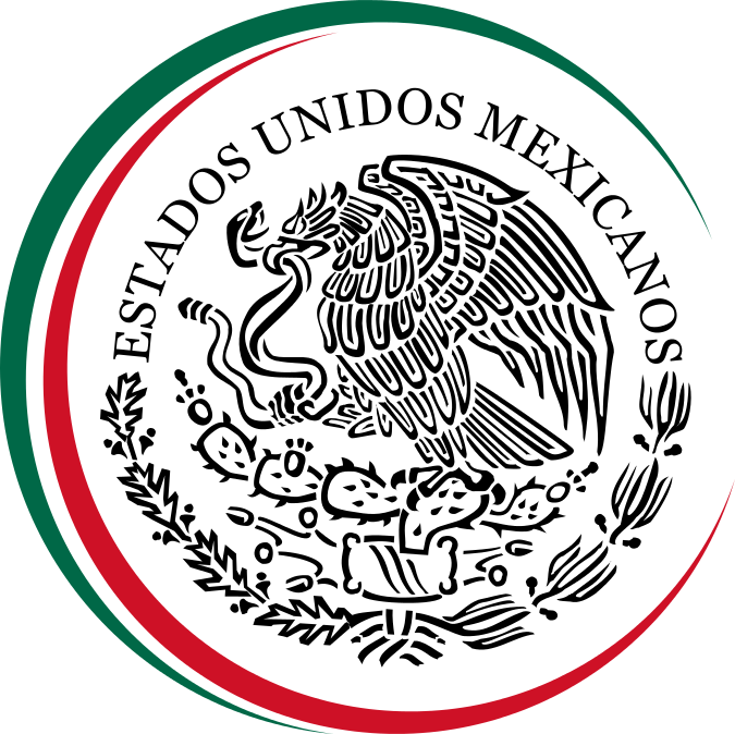 File Chamber Of Deputies Mexico Svg Wikimedia Commons Mexico Mexico Culture National Symbols