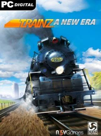 Trainz A New Era Key GLOBAL Best pc games, Game codes