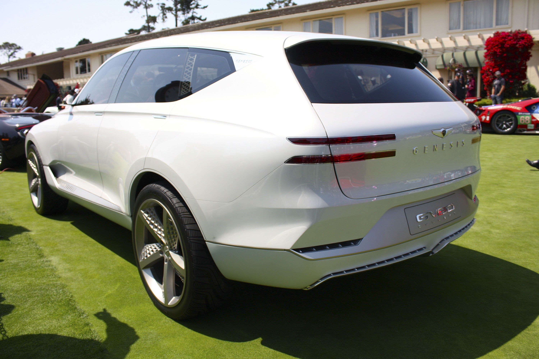 How Much Are Hyundai Genesis Suv 2020 Hyundai genesis