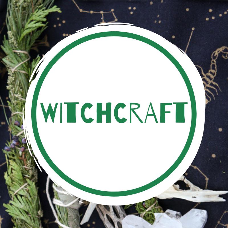 Witchcraft #greenwitchcraft