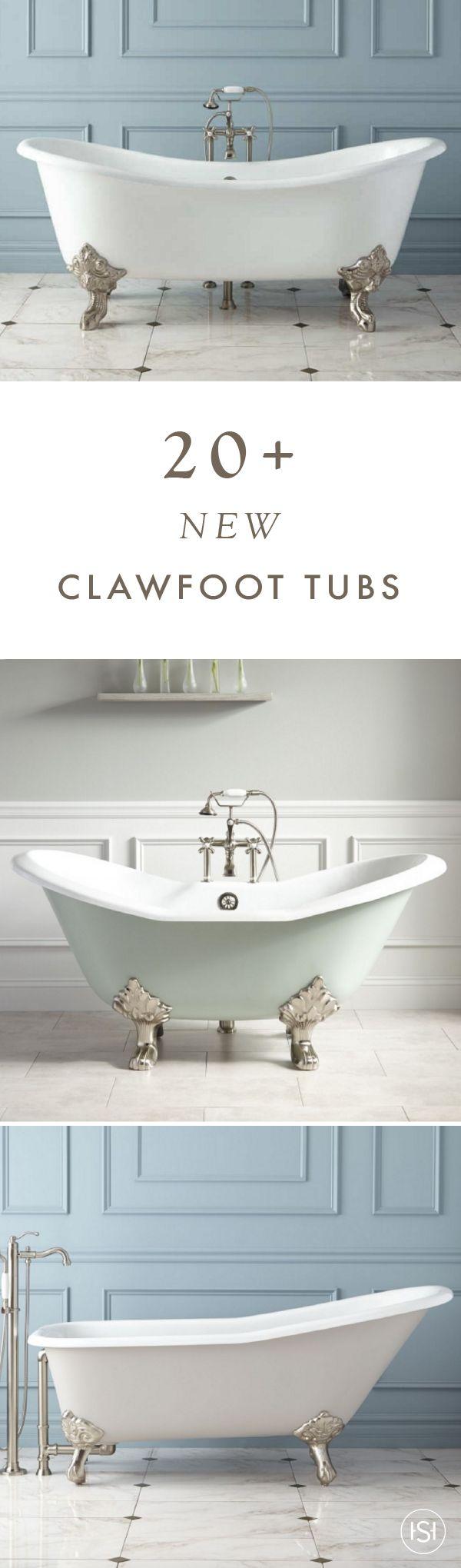 43 Most fabulous mood-setting romantic bathrooms ever | Tubs, Bath ...