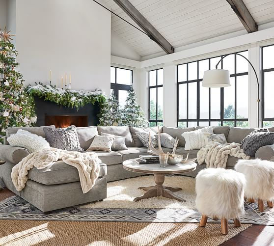 Pottery Barn Upholstered Sectionals Sofas Sale Save 30 Select