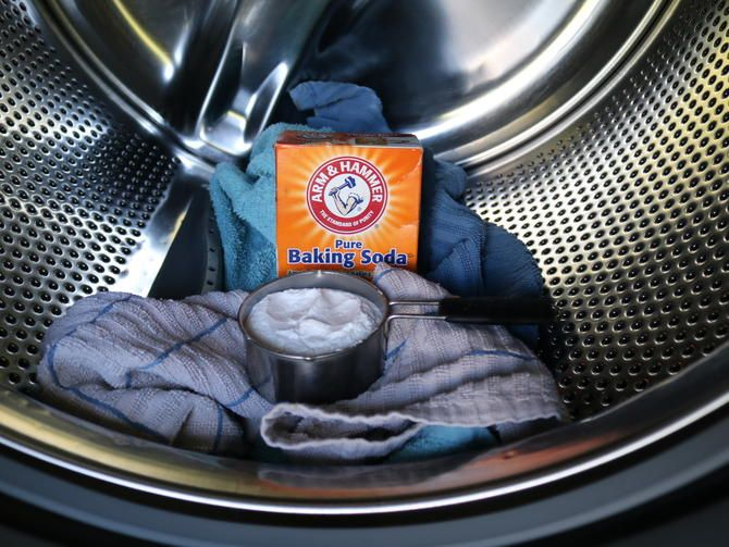 Quick Alternative To Laundry Detergent Laundry Detergent