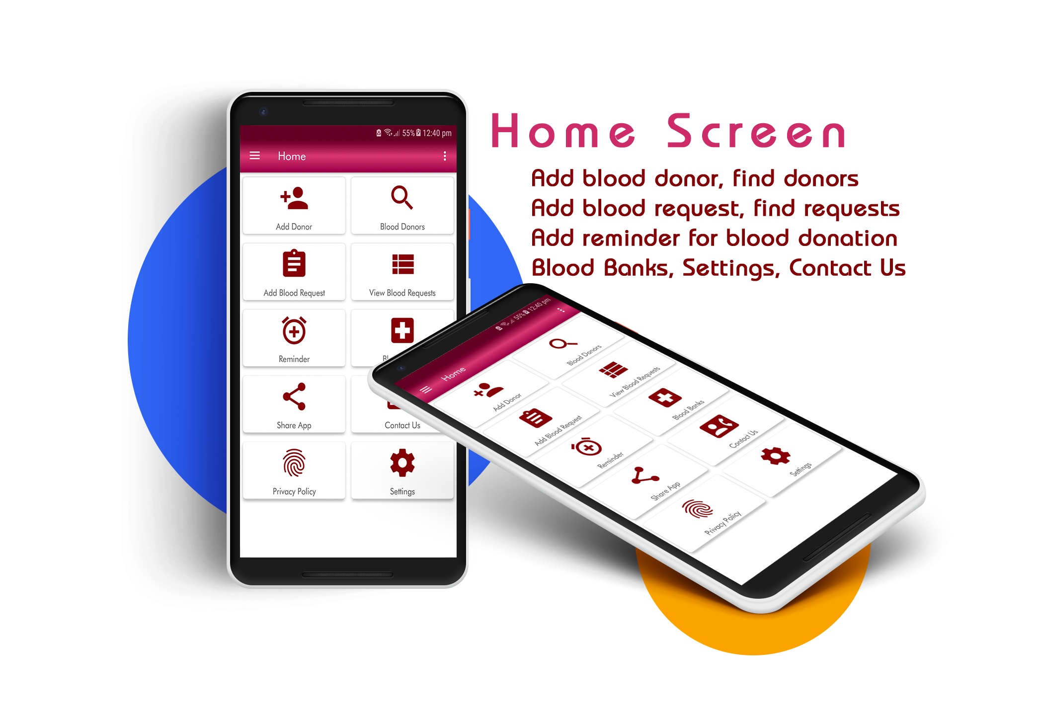 Design Bank Wit.Blood Bank App With Material Design V1 2 Art Drawings Material