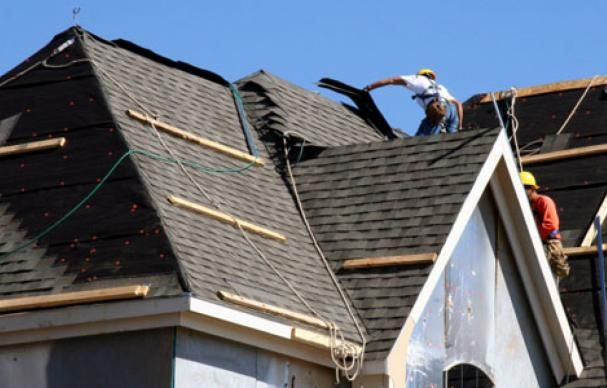 33 Of Your Toughest Roofing Questions Answered Roofing Roofing Contractors Roof Installation