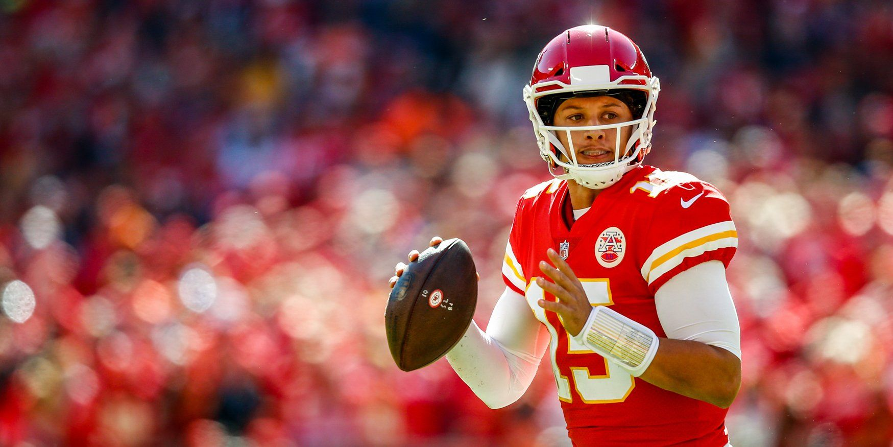 The 4 Remaining Nfl Teams Have One Thing In Common And It May Be A Sign Of Where The League Is Headed Nfl Teams Nfl Chiefs Football