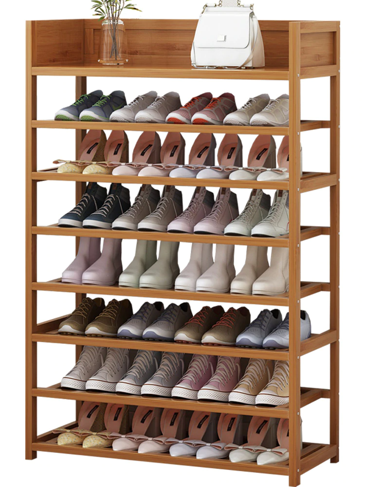 simple shoe rack storage multi function home shoes cabinet on wood shoe rack diy simple id=59331