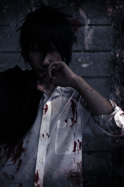 Corpse Party - Yuuya