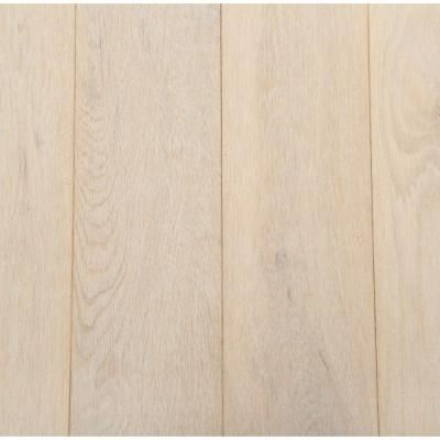 Bruce American Originals Tinted Tea Oak 3 4 In Thick X 5 In Wide X Random Length Solid Ha Solid Hardwood Floors French Oak Flooring Hardwood Floors