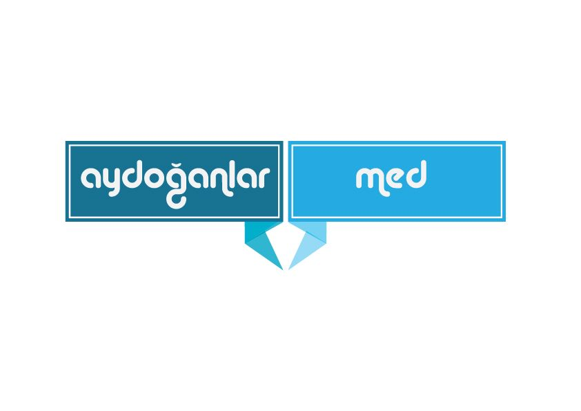 aydoğanlar med logos designed by me :   skype : designeralper , designeralper@gmail.com , +90.5056791930