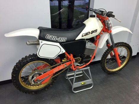 Pin By D L S On Dirt Bikes Bikes For Sale Vintage Motocross Dirt Bikes For Sale