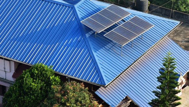 Loan Guarantee Program Of Usaid Will Cover Off Grid Solar Power And Energy Efficiency Projects In India Off Grid Solar Solar Panels For Home Solar Power