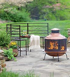 def want something simple like this in the back yard :)