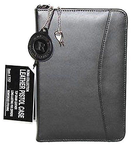 http://www.bonanza.com/listings/Black-Leather-Concealed-Carry-Locking-Organizer-Roma-7757-Apparel-/226146529