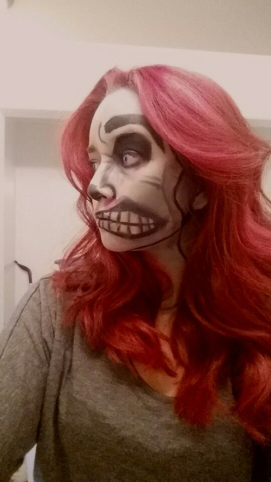 My two faced makeup