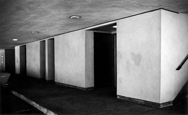 Exhibition: 'True Stories: American Photography from the Sammlung Moderne Kunst' at Pinakothek der Moderne, Munich http://wp.me/pn2J2-3hv Dr Marcus Bunyan. Baltz, Friedlander, Winogrand, Nixon, Baldessari, Eggleston and Shore to name a few in the posting.  Photo: Lewis Baltz 'Greenbrae' 1968