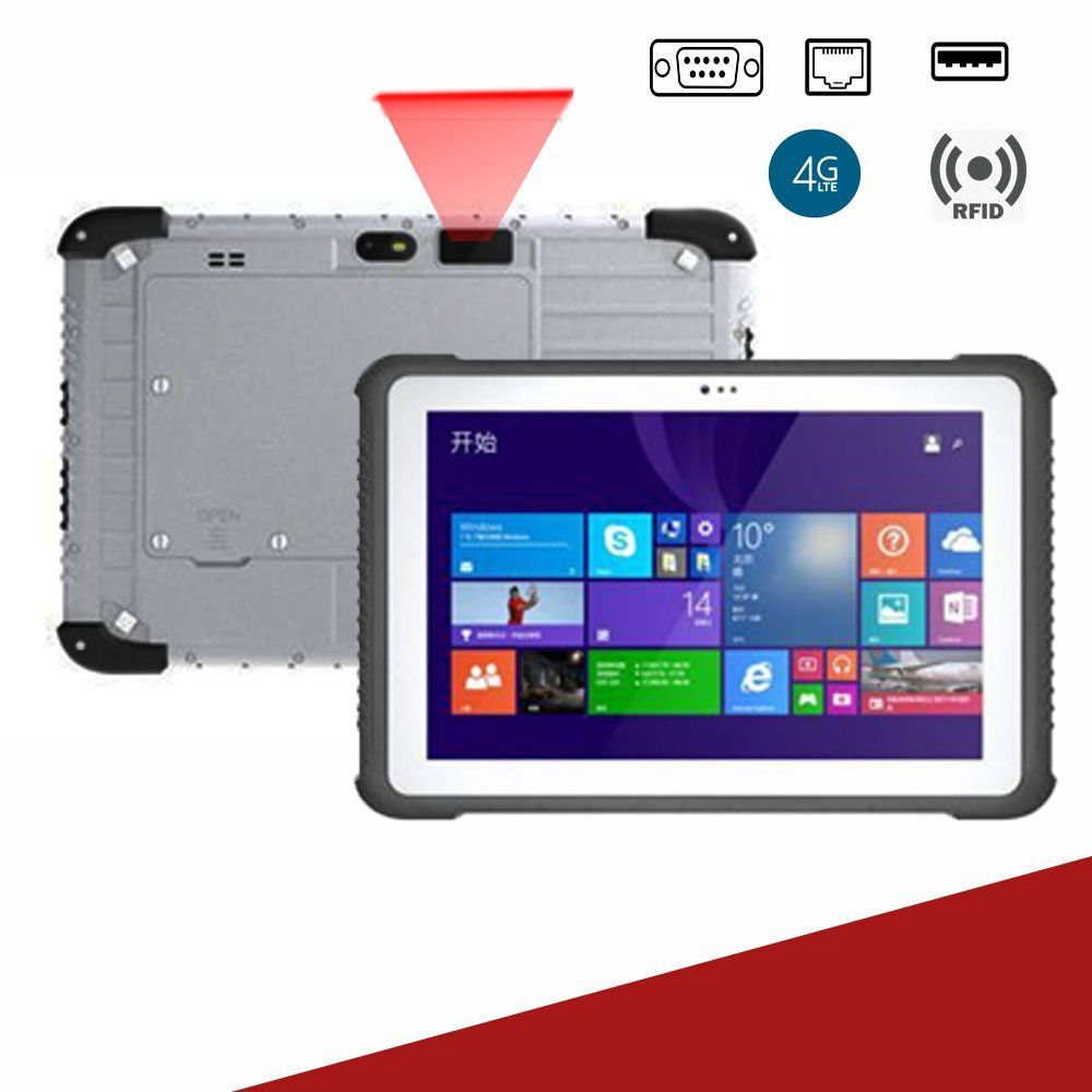 Rs232 Serial Db9 Port Windows 10 Port Rugged Tablet Latest Electronic Review Products Rugged Tablet Tablet Biometric Devices