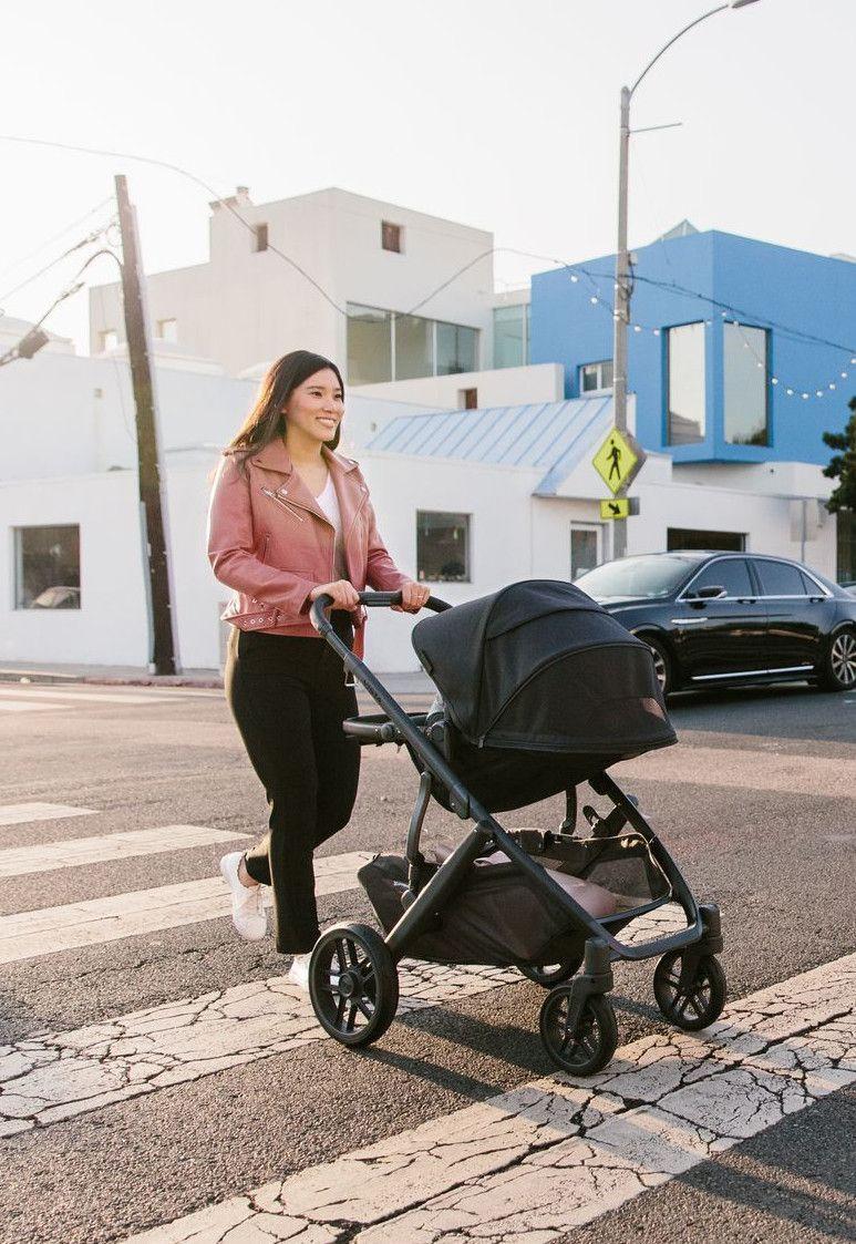 UPPAbaby Vista V2 in 2020 Kombikinderwagen, Kinderwagen