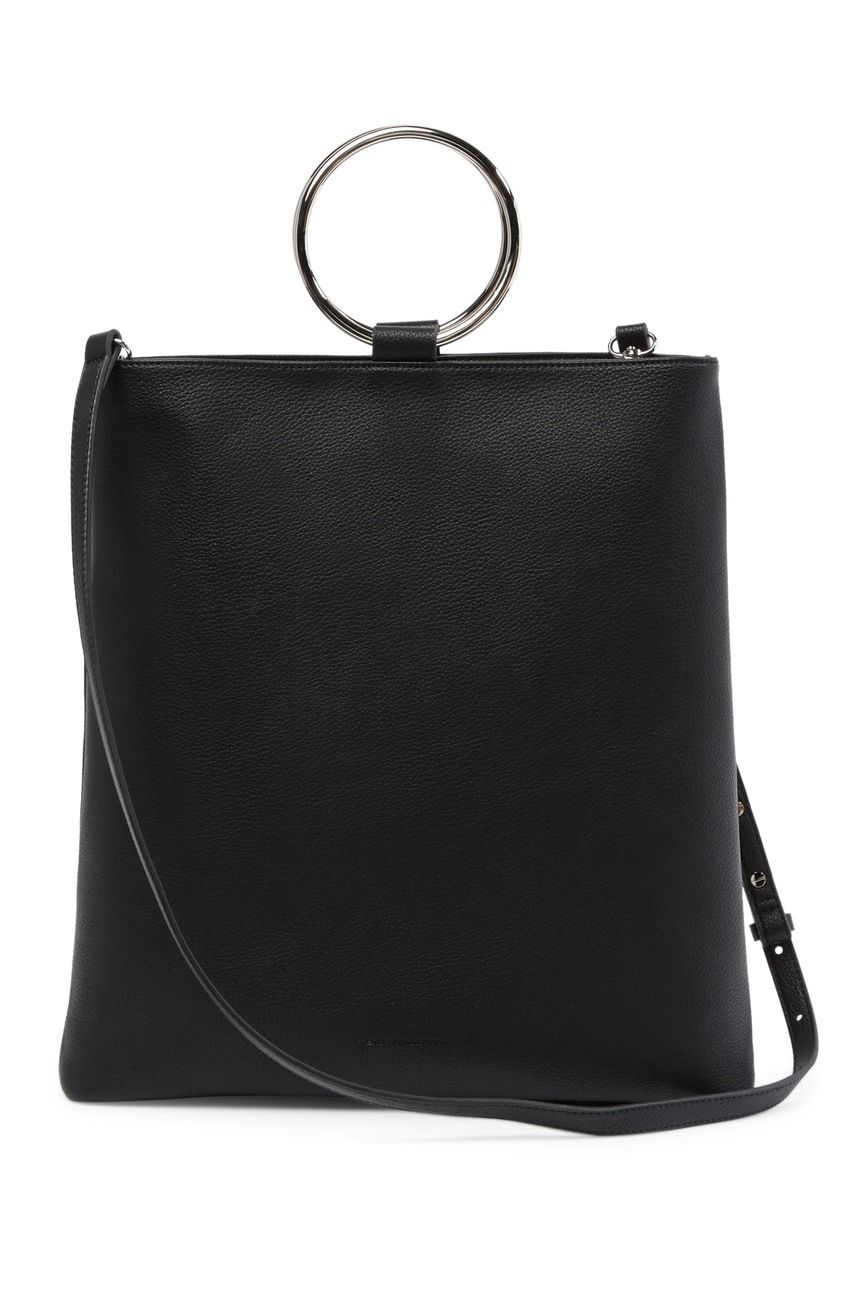 5379b8067482 French Connection | Dante Editor Tote Bag in 2019 | bags | Bags ...